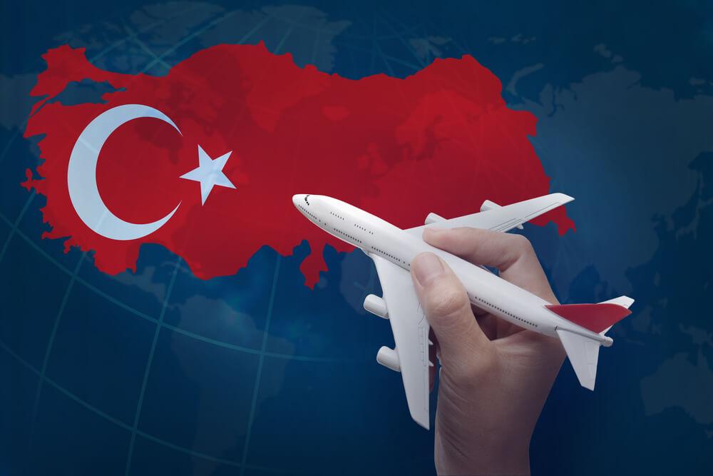 السفر إلى تركيا - السياحة في تركيا