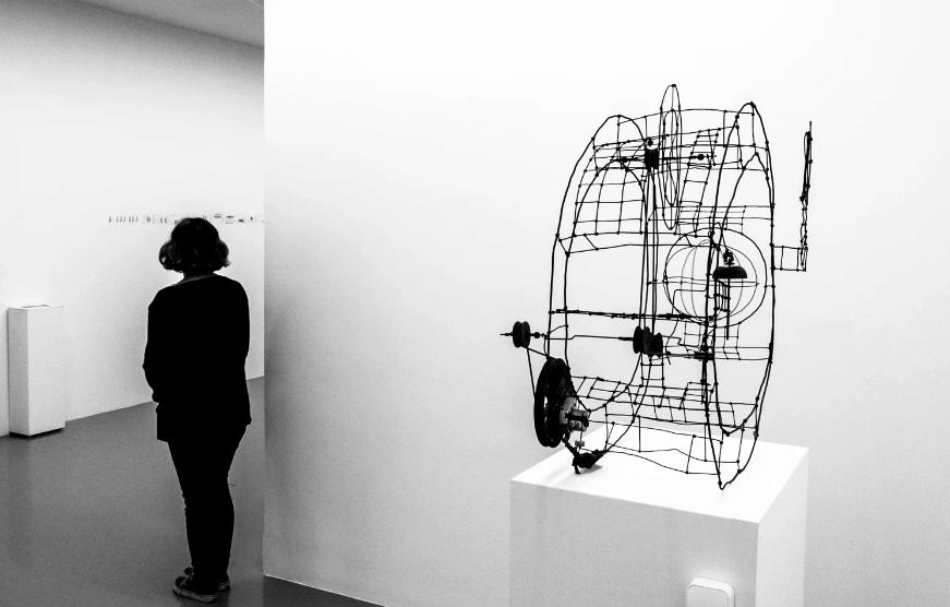 متحف اسطنبول للفن الحديث