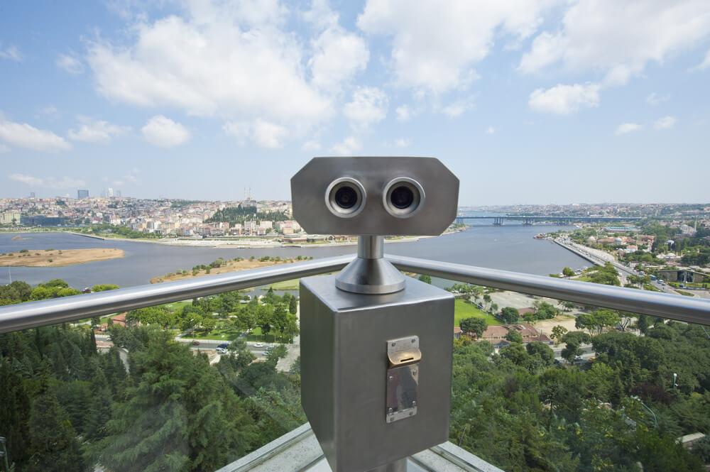 اسطنبول تلة بيير لوتي