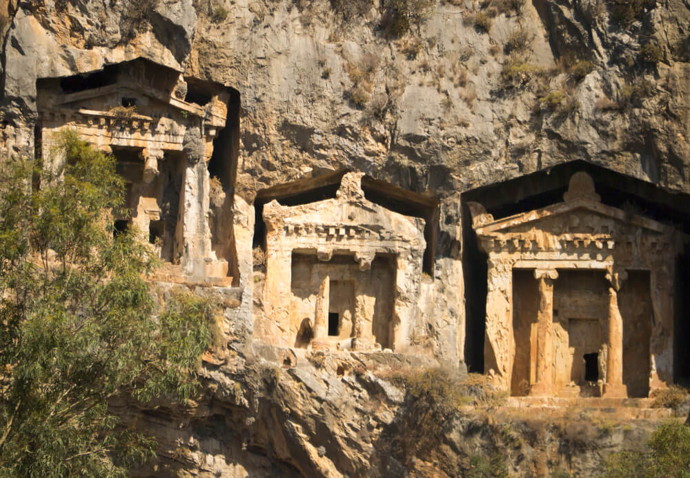 طرابزون - رحلات سياحية في تركيا