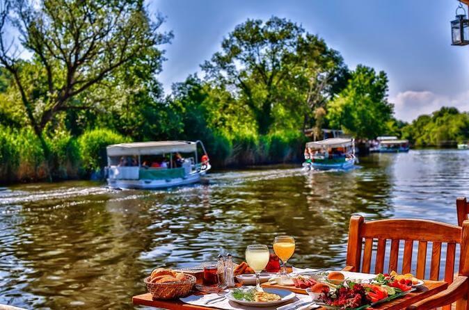 شيلا القريبة من اسطنبول - رحلات سياحية في تركيا