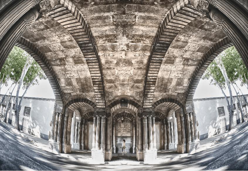 قصر تشيرغان