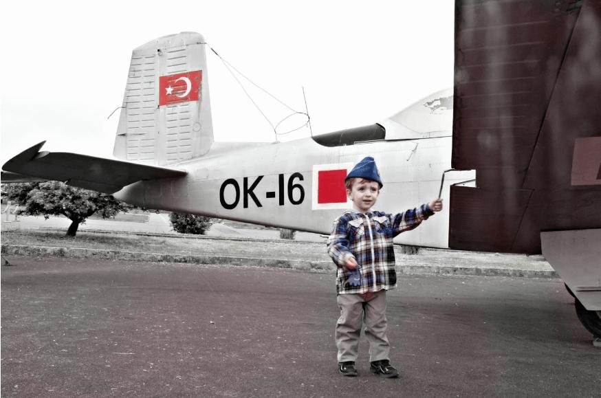 متحف اسطنبول للطيران