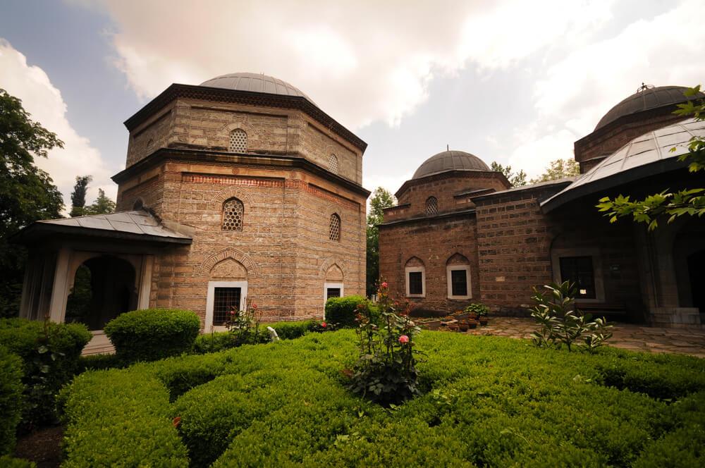 الاماكن السياحة في اسطنبول - بورصة