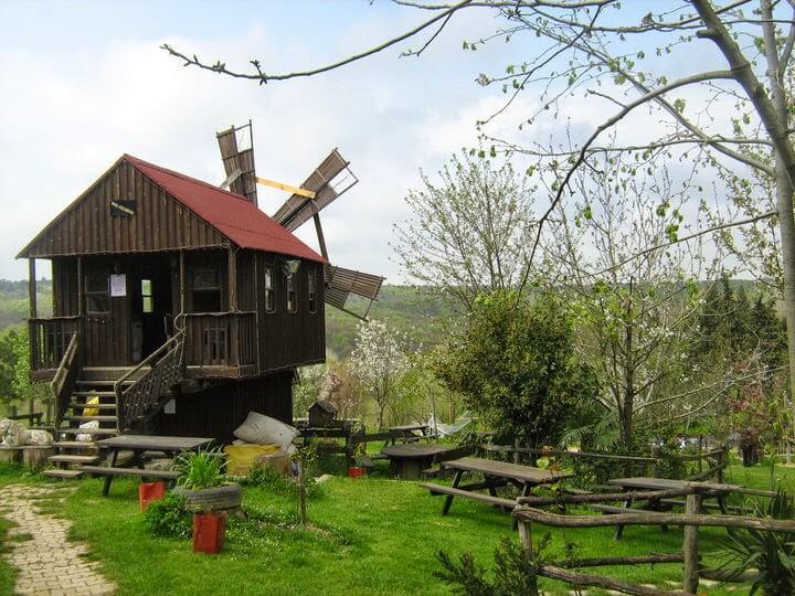 تراث القرية البولندية