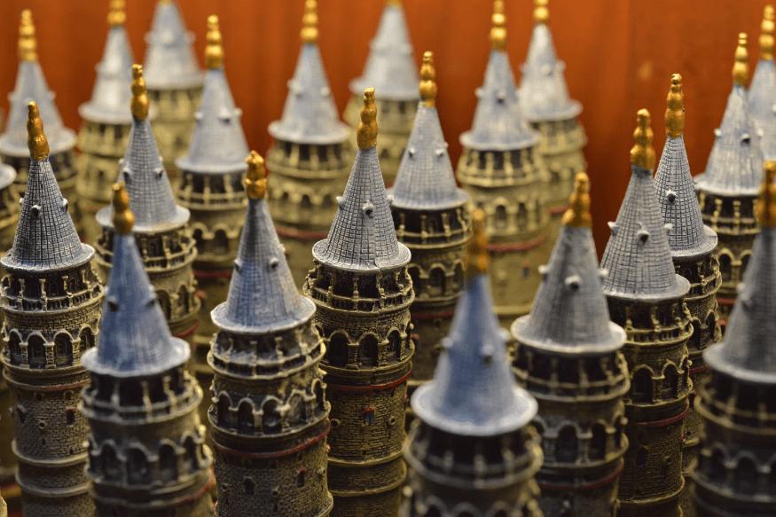 برج غالاتا