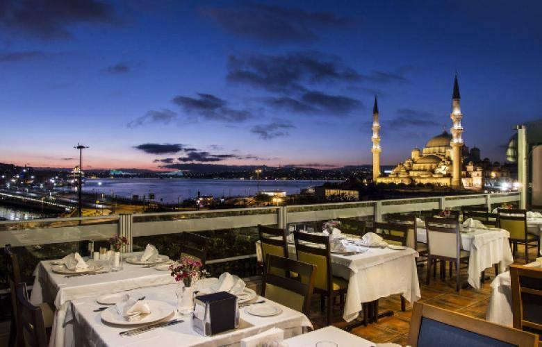 مطعم حمدي :