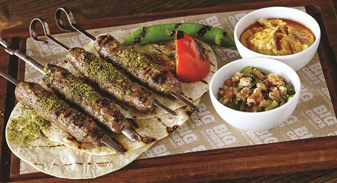 Big Chefs , Ataşehir