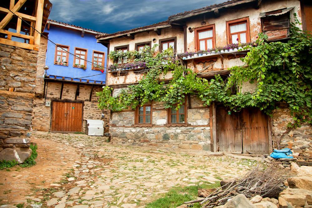 الاماكن السياحية في اسطنبول - بورصة