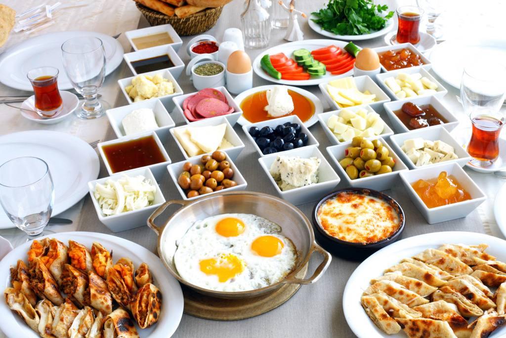 Van Kahvaltı Evi