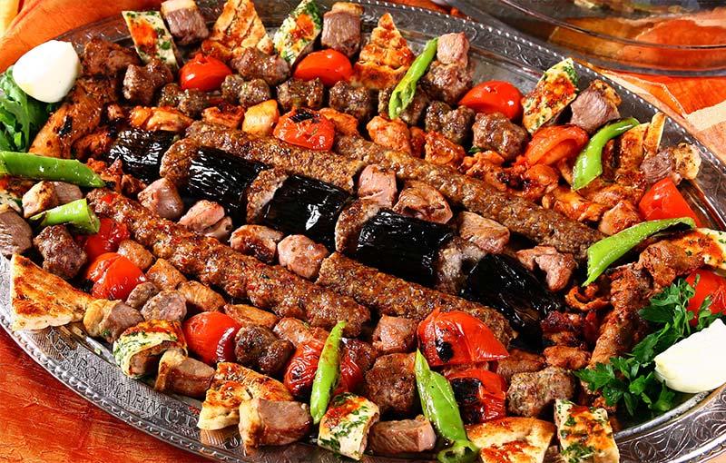 Kebapçı Mahmut restaurant