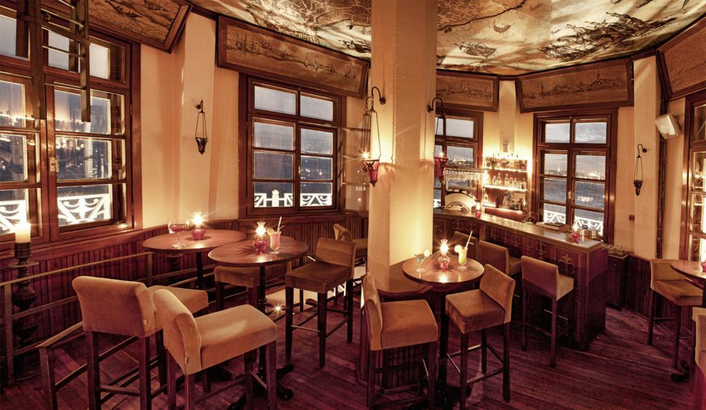 Kız Kulesi Restaurant